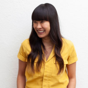 Vicki Tan