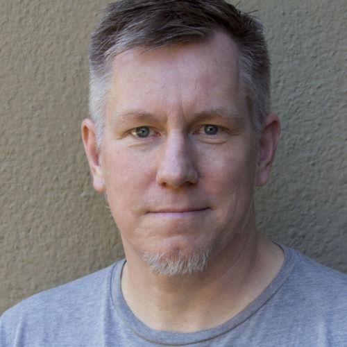 Chris Noessel